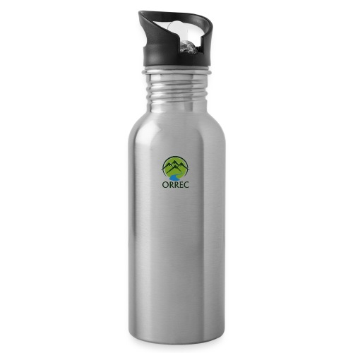 The ORREC LOGO - Water Bottle