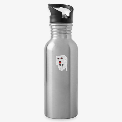 NetherGhast - Water Bottle