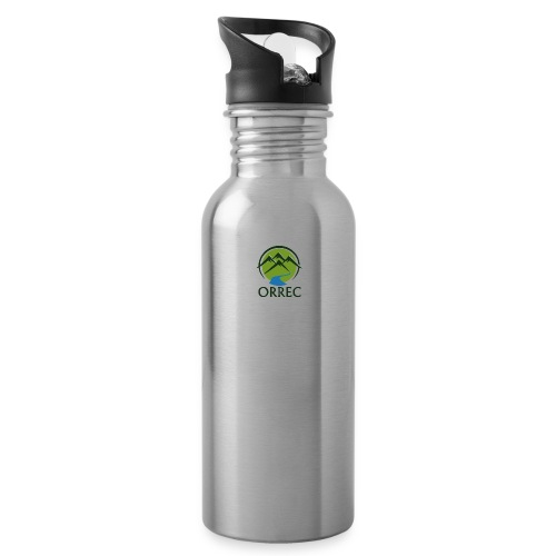 The ORREC LOGO - Water Bottle