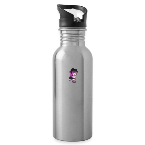 Cool gal - Water Bottle