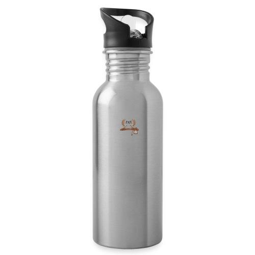 TNT Born to hunt - Water Bottle