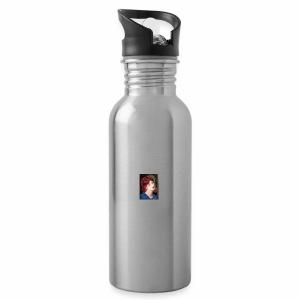 pensamientos - Water Bottle
