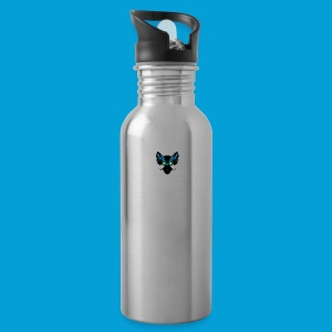 Galaxy Wolf Pack - Water Bottle