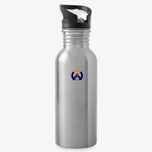 OverPeace - Water Bottle