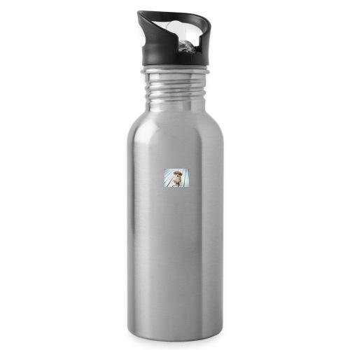 dog - Water Bottle