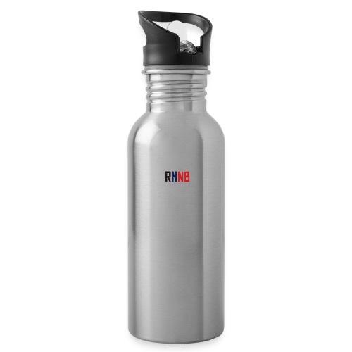 Russian Machine Never Breaks - Water Bottle