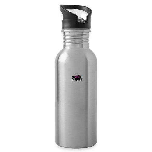 Team 2 D2 - Water Bottle
