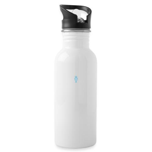 Diamond Steve - Water Bottle