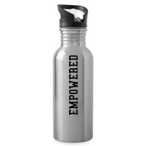 Empowered Hydration Bottle - Water Bottle