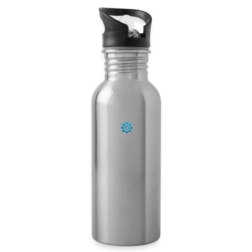 The Sad Little Gear - Water Bottle