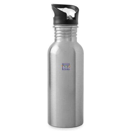 CALAMITY APPEALS - Water Bottle