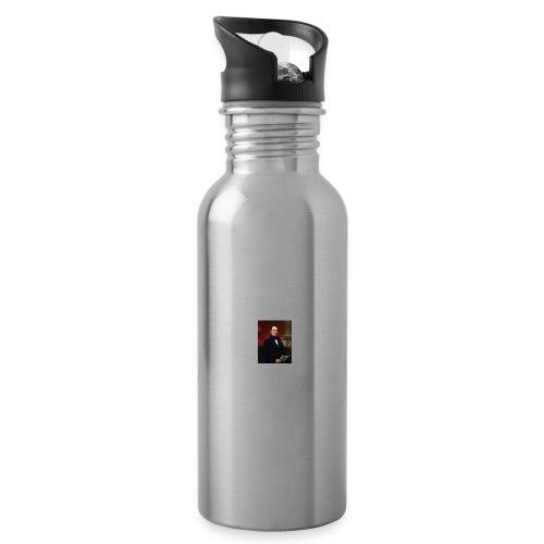 WIlliam Rufus King - Water Bottle