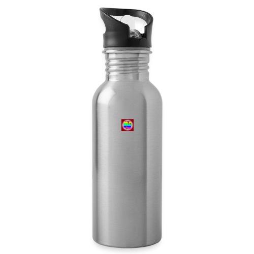 Nurvc - Water Bottle