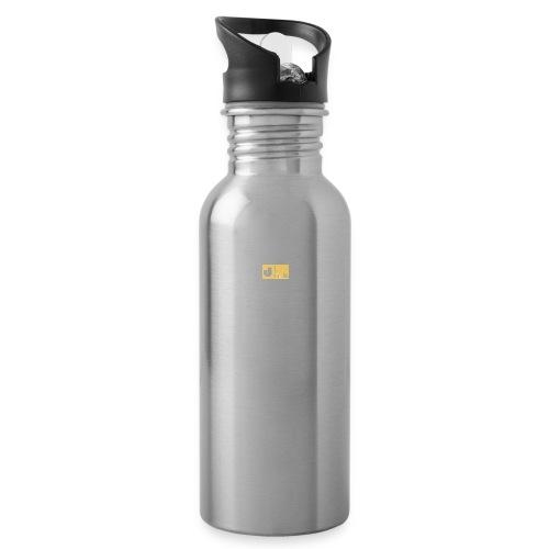 J & O Vlogs - Water Bottle