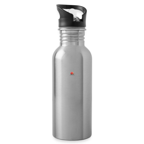 logo for lucas - Water Bottle