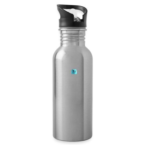 stikbot - Water Bottle