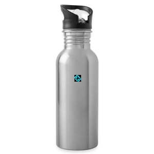 Seller Logo - Water Bottle