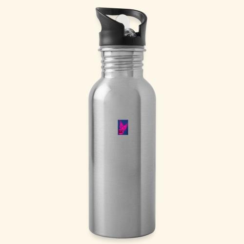 Epix Trix Logo - Water Bottle