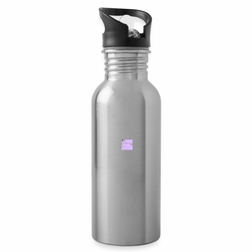 Idc anymore - Water Bottle
