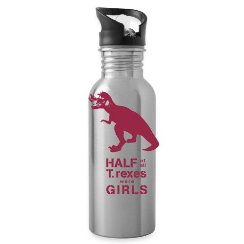 Tyrannosaurus Rex - Water Bottle