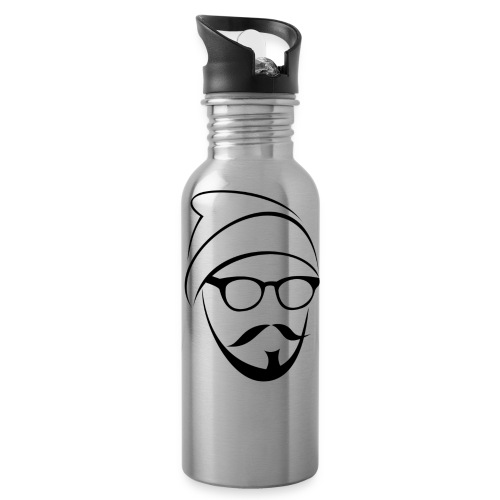 Whang Face - Water Bottle