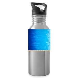 basic jmob mercj - Water Bottle