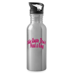 Woman Power - Water Bottle