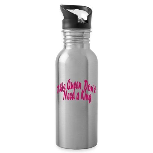 Woman Power - Water Bottle