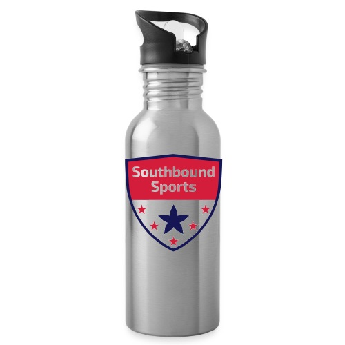 Southbound Sports Crest Logo - Water Bottle