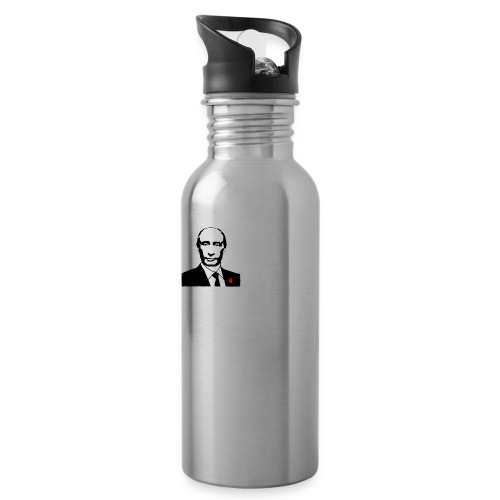 The Blyat Father - Water Bottle