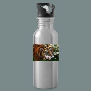 Tiger flo - Water Bottle