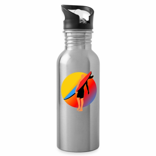 SURFER - Water Bottle