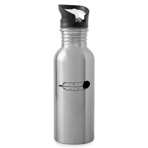 Rez Life - Water Bottle