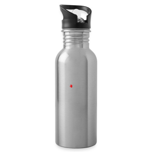 The Donald 2020 Godfather - Water Bottle