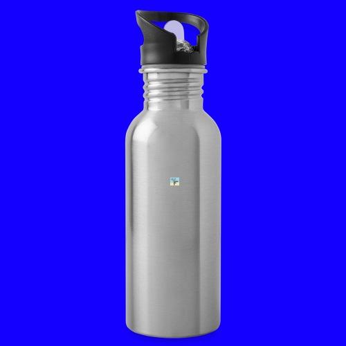 New Yikefilm Logo - Water Bottle