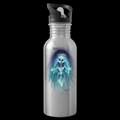 Ghost - Water Bottle