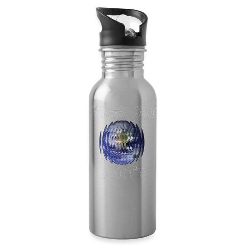 Peas on Earth! - Water Bottle