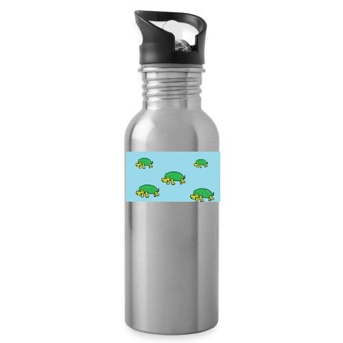 hib2 png - Water Bottle