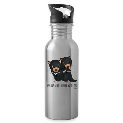 snugglecoats_tasmaniandev - Water Bottle