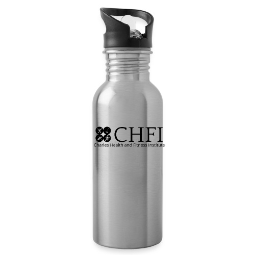 CHFI - Water Bottle
