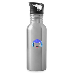 swag star - Water Bottle