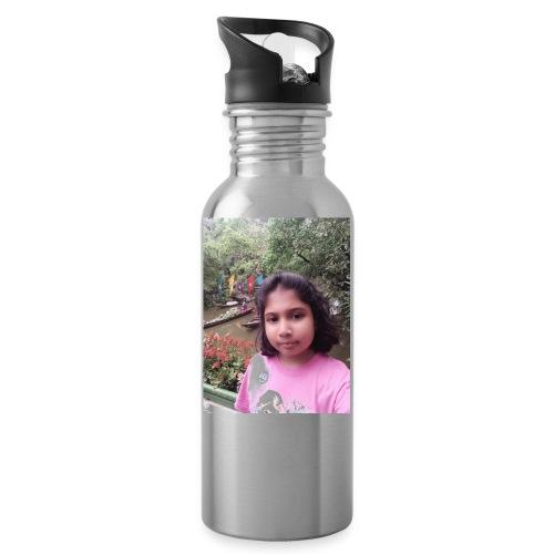 Tanisha - Water Bottle