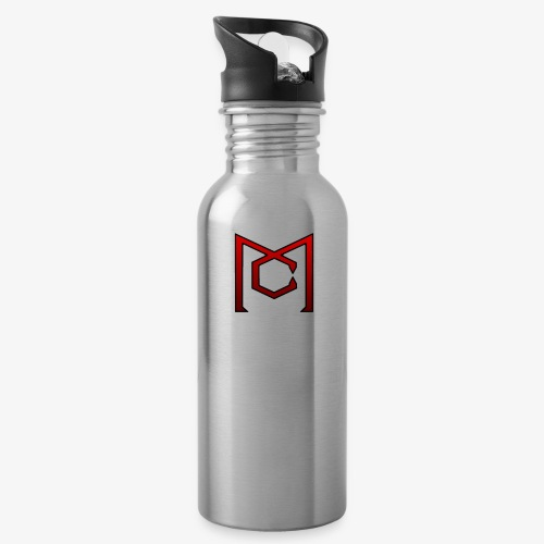 Military central - Water Bottle