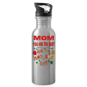 happy mother's day best gift - Water Bottle