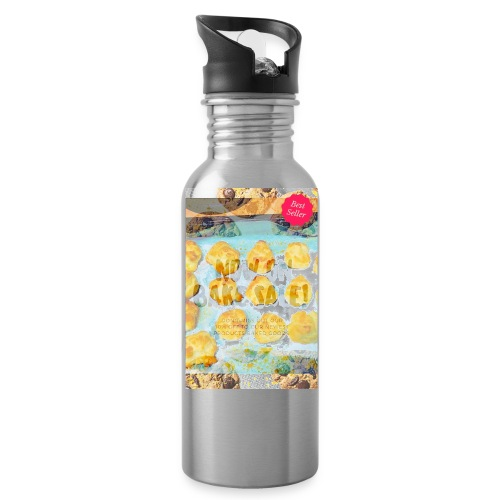 Best seller bake sale! - Water Bottle
