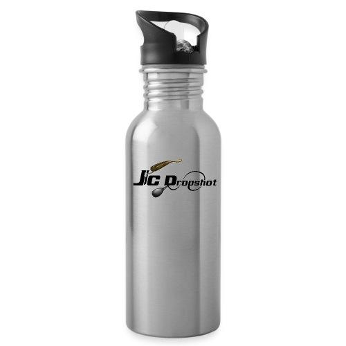 Long Logo Basic - Water Bottle