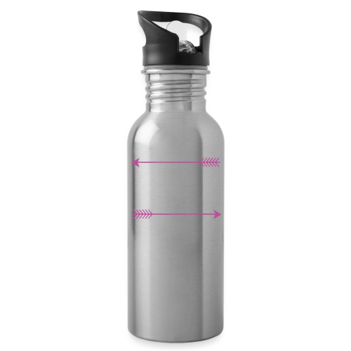 MakeAmericaNativeAgain - Water Bottle