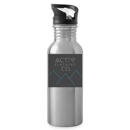 Activ Clothing - Water Bottle