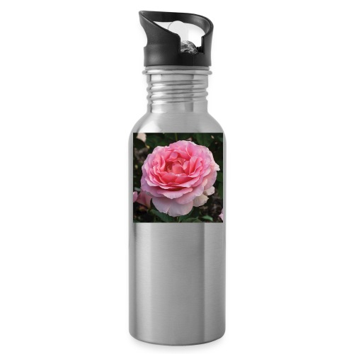 Roses - Water Bottle