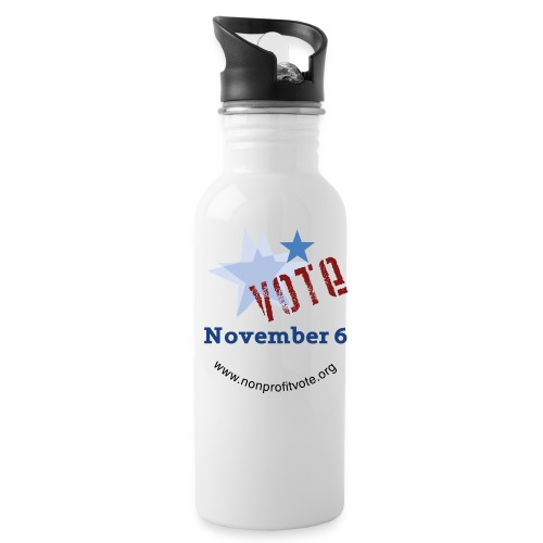 npvote 3 noline - Water Bottle